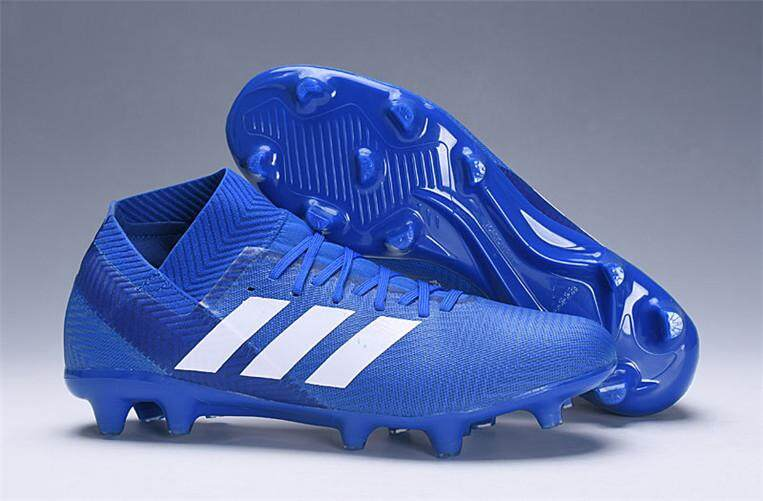 online store 3c206 f6d6c Adidas Original Football League Nemeziz 18.1x27 Spectral Mode FG (EU 40-45