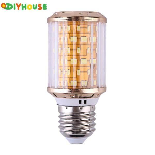 (Sẵn Sàng) Bóng Đèn LED Hình Bắp Ngô E27 86-265V Đèn Thay Thế Có Thể Điều Chỉnh Độ Sáng Góc Chùm 360 Độ