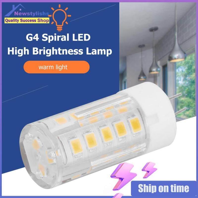 G4 Đèn LED Dạng Bắp Đèn LED Sáng Halogen Đèn Gốm Đèn Chùm Chiếu Sáng Nhà Công Cụ