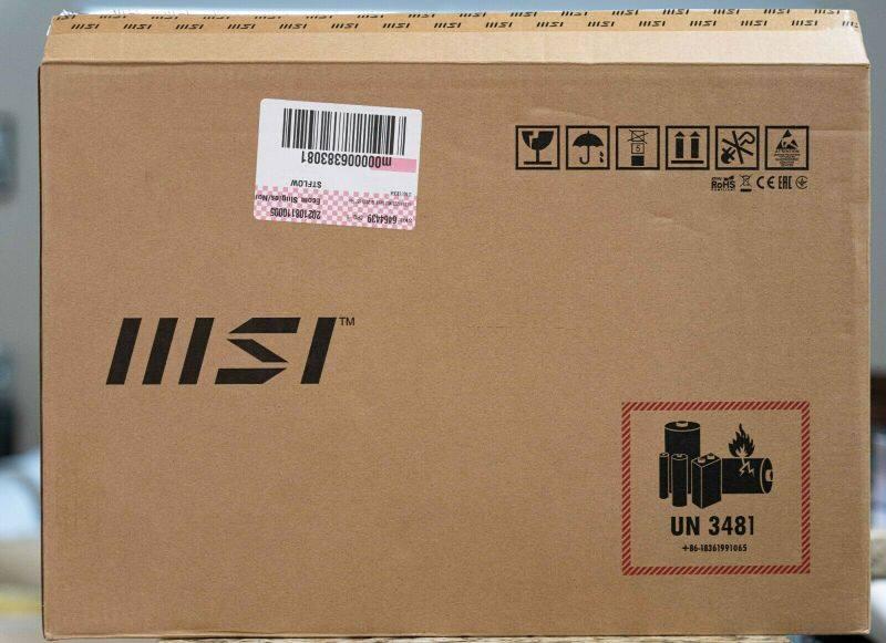 2021 GE66 QHD 240Hz RTX 3080 16GB vRAM i9 11980HK, 32 GB of RAM, 1TB Malaysia