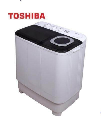 TOSHIBA 7.5KG SEMI AUTO WASHING MACHINE, VH-H85MM