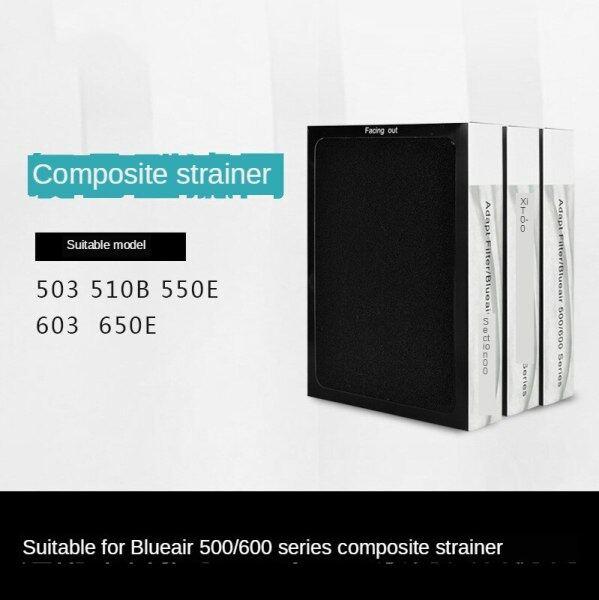 Áp Dụng Bộ Lọc Tổng Hợp Bộ Lọc Blueair Blueair501/503/550e/510b/603/650E
