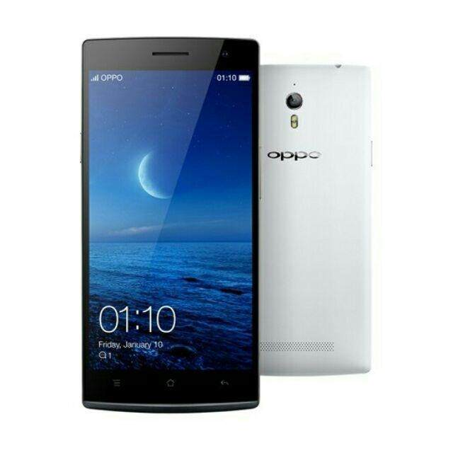 OPPO FIND 7A 2GB 16GB MEMORY 55 Inch FULL HD DISPLAY 4G LTE IMPORT
