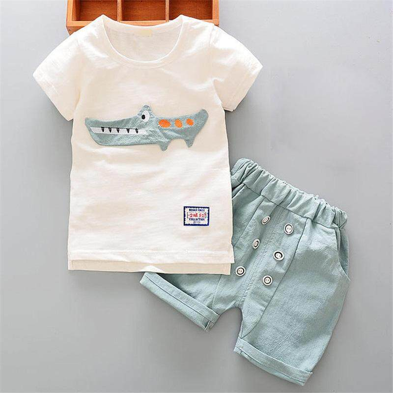 99e3a10cc0a2 Clothing Set for Baby Boys for sale - Baby Boys Clothing Set online ...