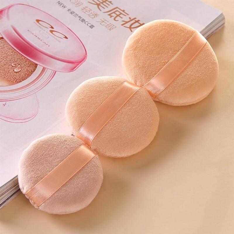 1*3 Kích Thước Di Động Chuyên Nghiệp Phấn Nền Siêu Rửa Mặt Làm Đẹp Da Mặt BB Cream Nữ Miếng Bông Phấn Bọt Biển Mỹ Phẩm Puffs Bột puff
