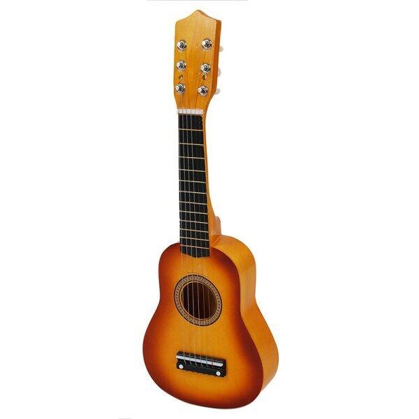 Hawaii Ukulele , Mini Guitar, Đàn Ukulele Acoustic 21 Inch + Plectron