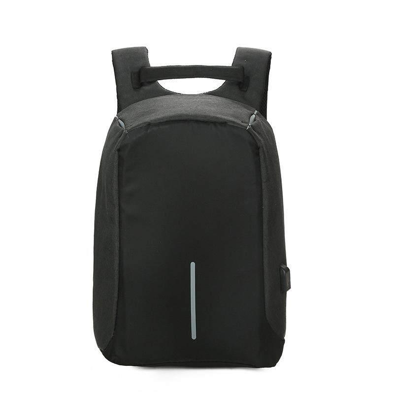 Multi - Functional กระเป๋าสะพายเดินทางโน้ตบุ๊คกลางแจ้ง Anti - Theft หีบห่อกระเป๋าสะพายไหล่กระเป๋าคอมพิวเตอร์นักศึกษาวิทยาลัยกระเป๋า By Makiyo.