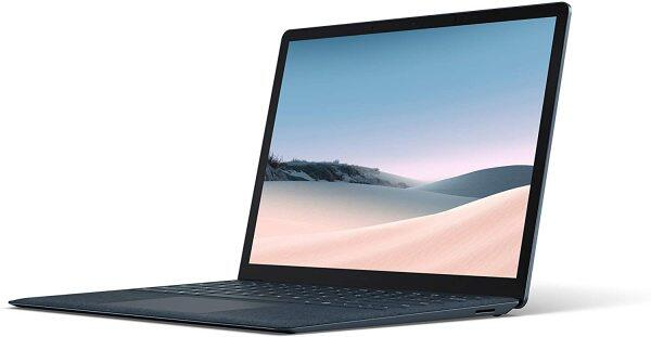 Microsoft Surface Laptop 3 – 13.5 Touch-Screen – Intel Core i7 - 16GB Memory - 256GB Solid State Drive (Latest Model) Malaysia