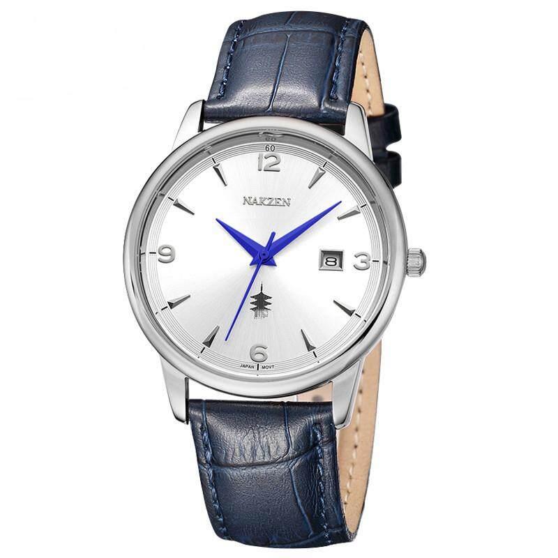 Classic Wrist Watch Brand Luxury Quartz Men Watches Waterproof Clock Male Casual Sport Cool Watch Gift Relogio Masculino[Brand New and Good Quality] Malaysia