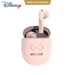 Tai Nghe Bluetooth Không Dây Disney Chính Hãng 100% Tai Nghe Không Dây Âm Thanh HIFI, Tai Nghe Disney Giảm Tiếng Ồn, IPX5 Q1 Không Thấm Nước thumbnail