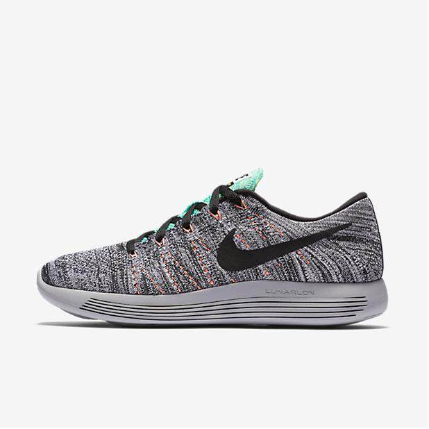 newest d5d12 c29a0 nike LUNAREPIC LOW FLYKNIT 2 Men's Running Shoes Sneakers