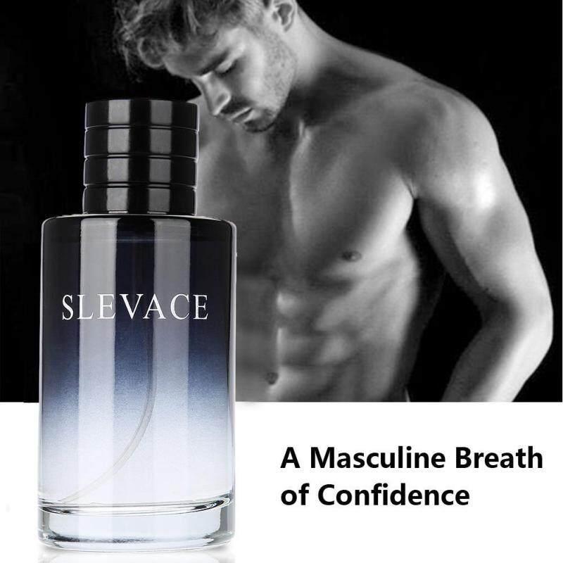 Buy HEA Wild Musk Wood Fragrance Perfume 3.4oz Spray Fresh Cologne Perfume for Men Singapore