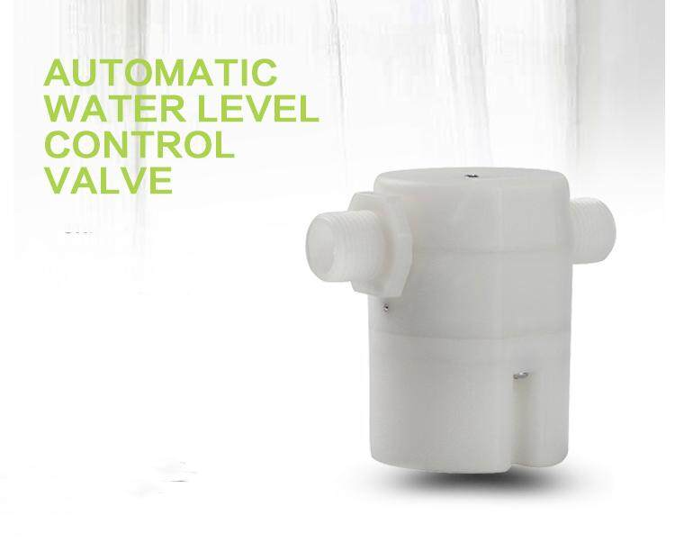 1/2 Automatic Water Level Control Floating Ball Valve