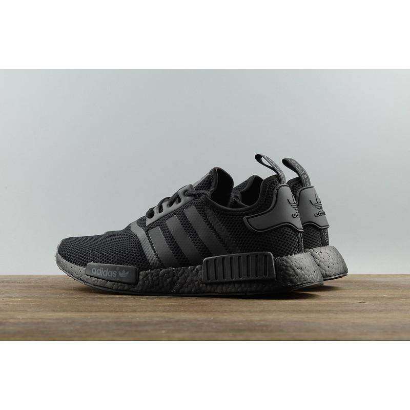 ยี่ห้อนี้ดีไหม  เลย Original_Adidas_NMD_R1_Triple_Black_S31508_all-black_webshoe_sneakers__Casual_sh