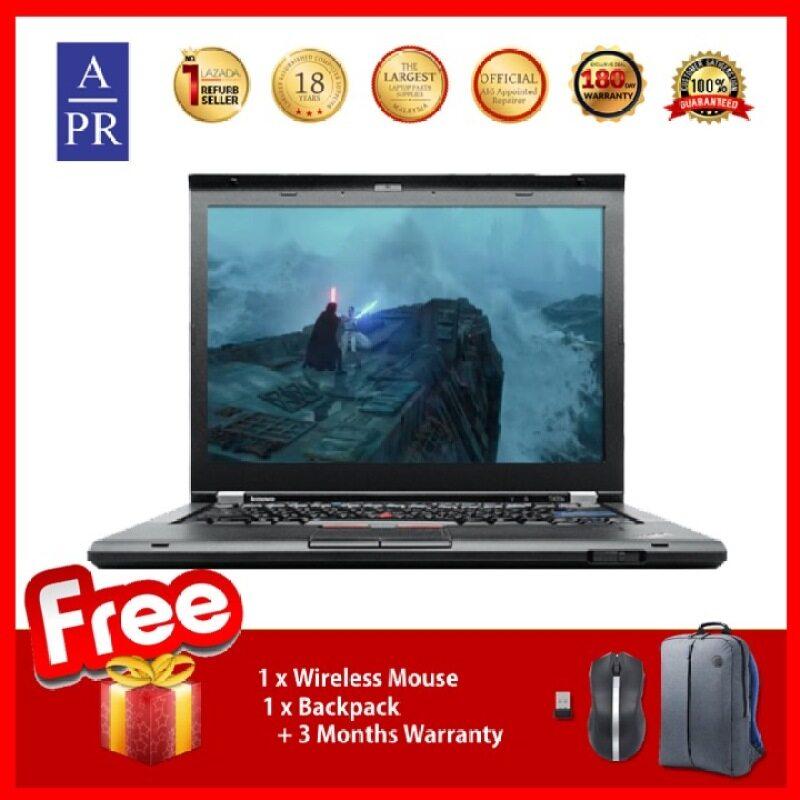 Lenovo Thinkpad T420 Laptop Notebook Core i5 2.5ghz /2GB /4GB /320GB /W7Pro  (Factory Refurbished) + 6 Month Warranty Malaysia
