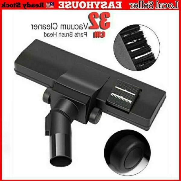Spot 🔥32mm🔥 Vacuum Cleaner Brush Head Tool Muncung Berus Kepala Vacuum Panasonic Philips Electrolux LG Midea Pensonic Vakum