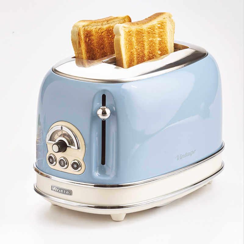 Black Watermelon Delon Aries/ Ali Asia Special Toaster Household Mini Toast Machine Toaster