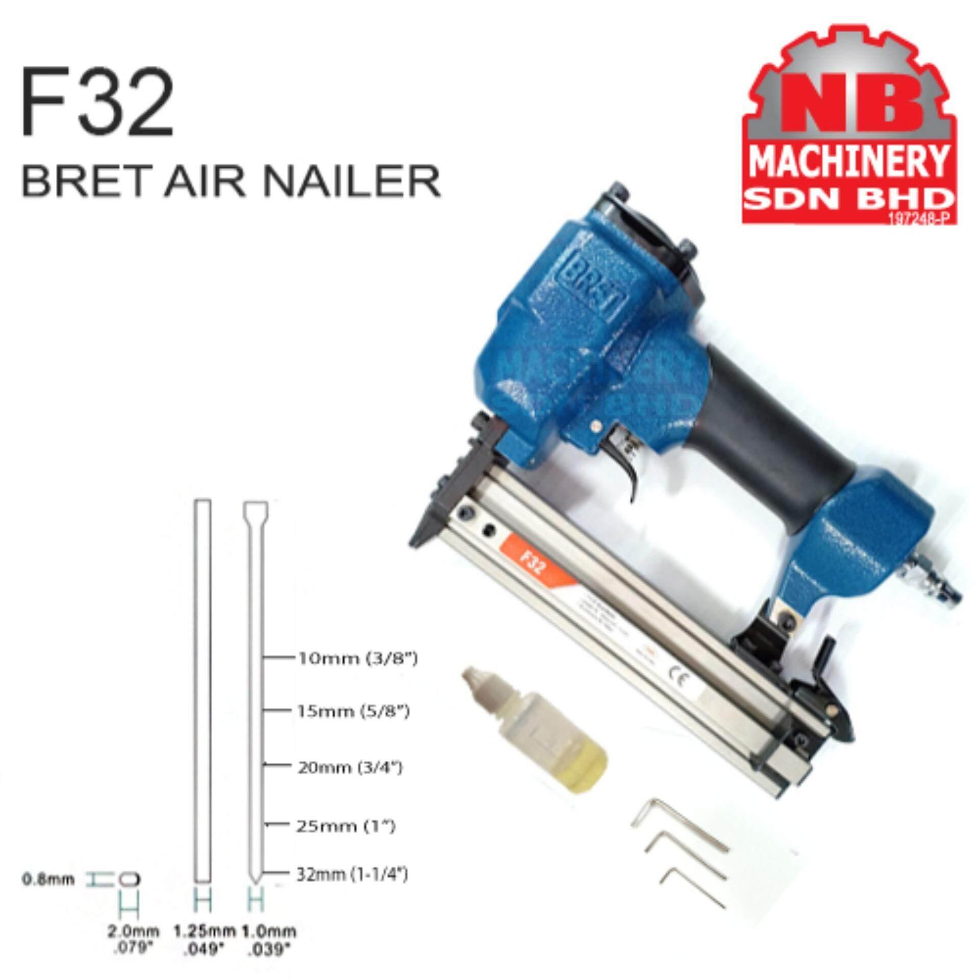 BRET AIR NAILER F-32 (Taiwan)