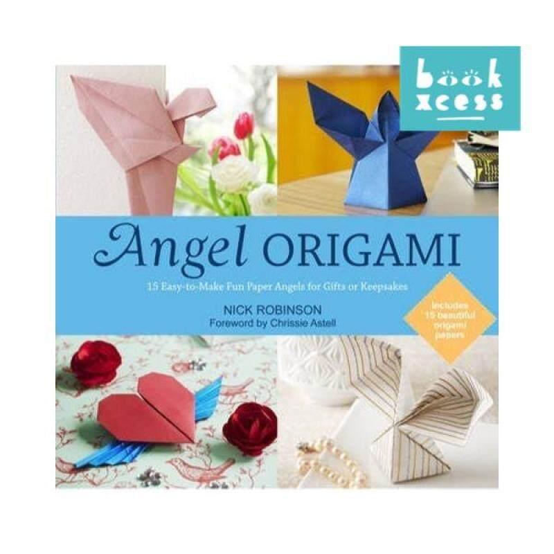 Angel Origami Malaysia