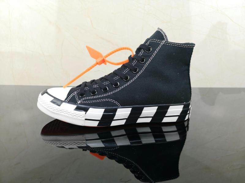 2019 Authentic Off White X_Converse_Chuck 1970S Leisure Skate Shoes For Men And Women Sale