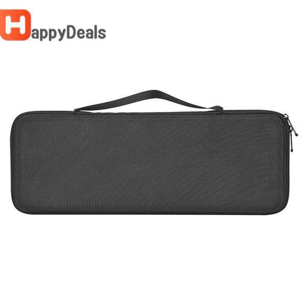 Portable Carrying Case Hard Shell EVA Storage Bag for Logitech MX Keys Wireless Keyboard Singapore