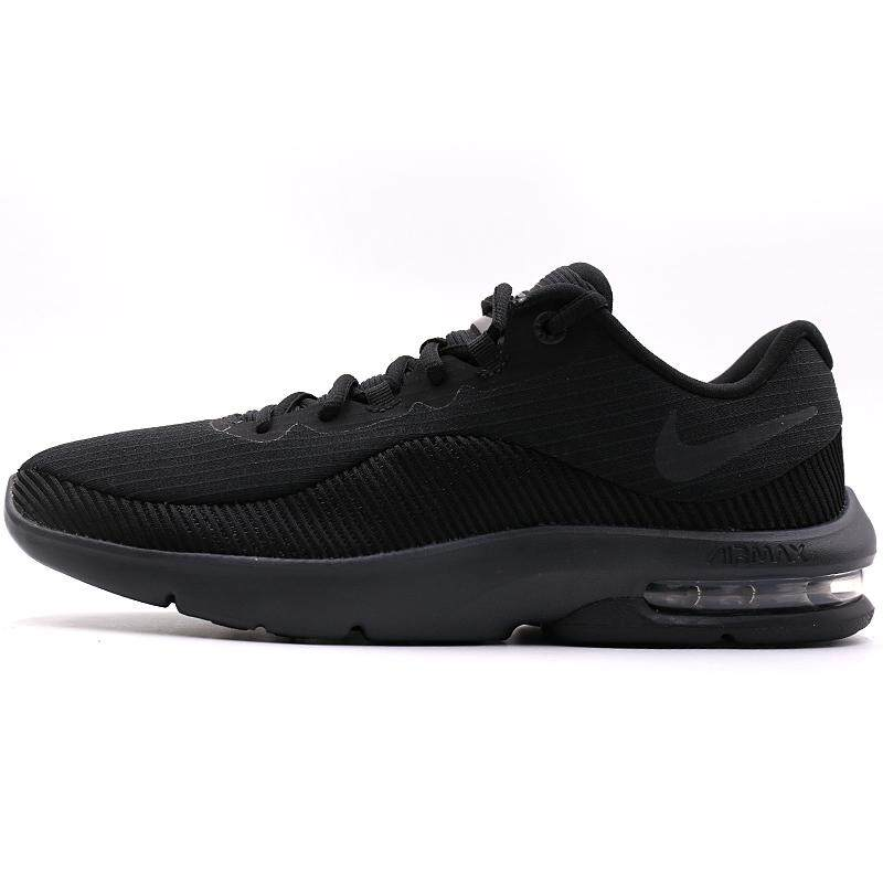 NIKE AIR MAX men's shoes new air cushion mesh breathable comfortable sports running shoes AA7396