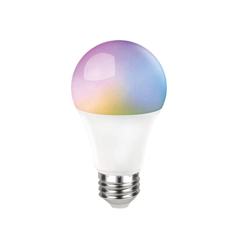 Bóng Đèn Thông Minh Wifi Joymo 2020 EweLink 85-265V 806lm E27/E26 RGB + Bóng Đèn Thông Minh Nghiền Điều Khiển Bằng Giọng Nói Làm Việc Với Alexa Google Home