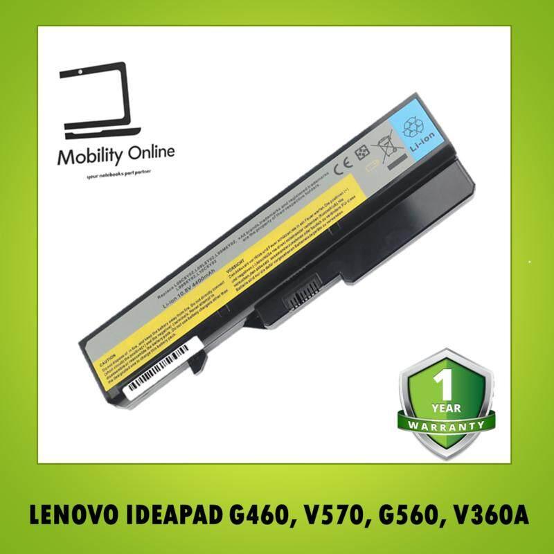LENOVO  L08S6Y21  L09C6Y02  L09L6Y02  L09M6Y02  L09N6Y02  L09S6Y02  57Y6454  Notebook Laptop Battery Malaysia