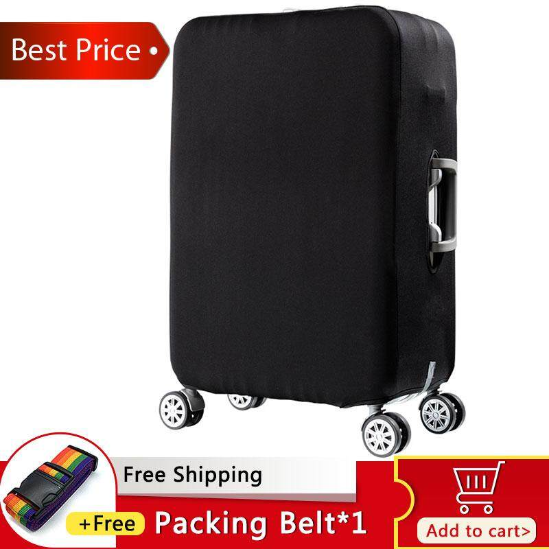 Luggage compartment protective case trolley case dust cover 20//24//26//28 inch,#2,S