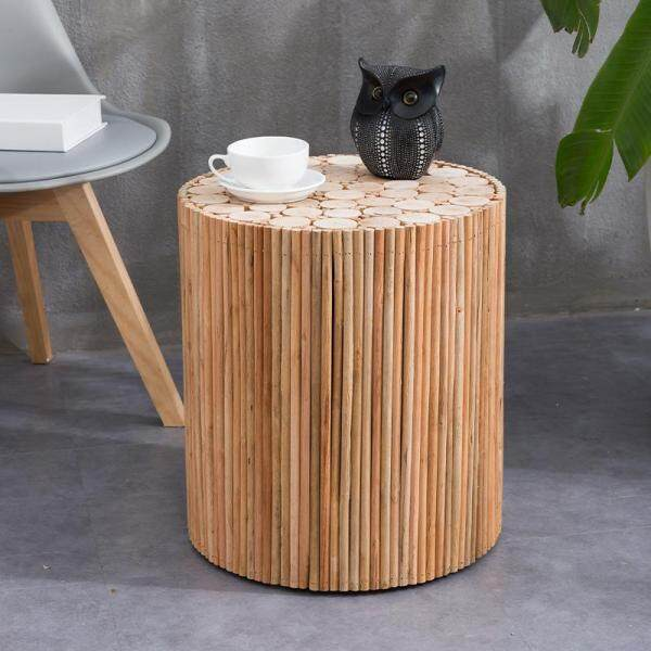 End Table Coffe Table Wood Table For Living Room By Olive Al Home