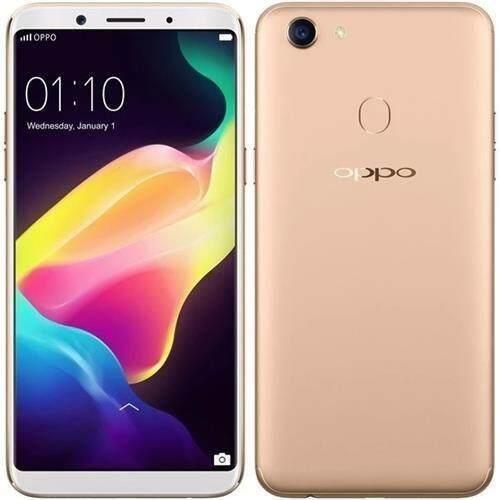 (Refurbished) Oppo F5 64GB+4GB RAM (Global Version) handphone