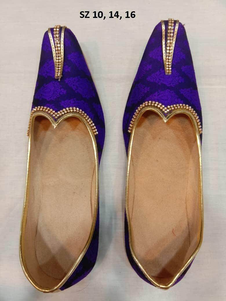 Indian Type Gents Shoe Malaysia