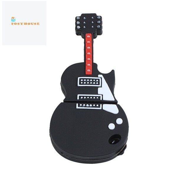 Giá 16GB Độc Đáo Ngầu Phong Cách Guitar USB Flash Ổ USB Nhỏ Thẻ Nhớ Món Quà