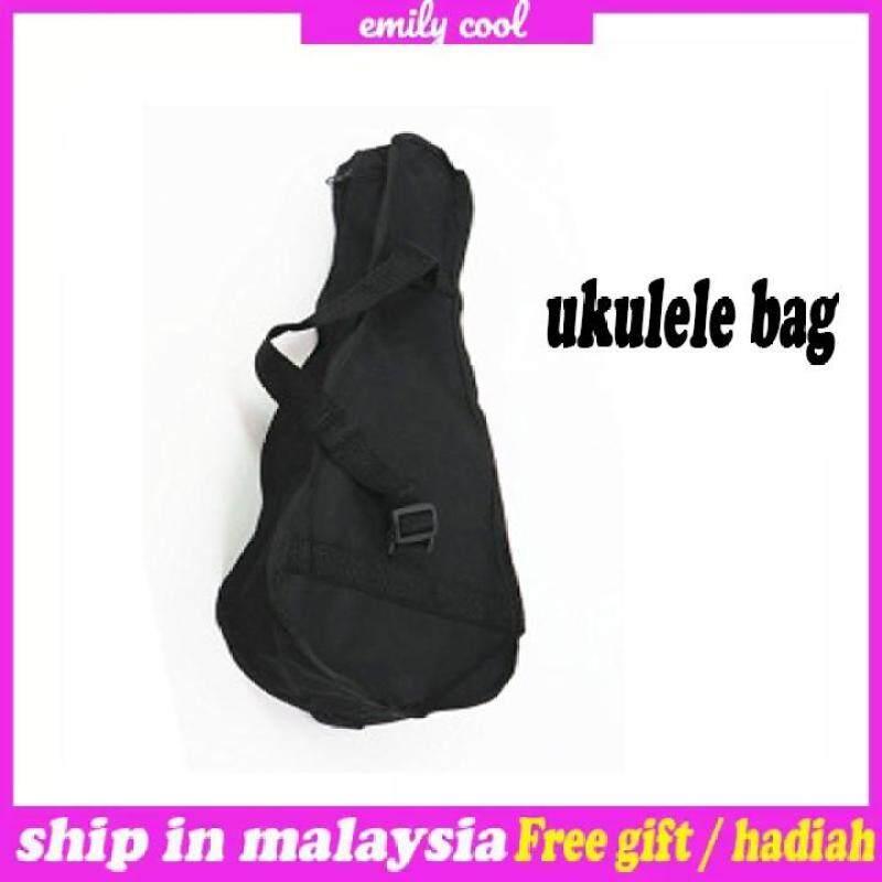 Ready Stock Ukulele Bag For 21inches Ukulele Malaysia
