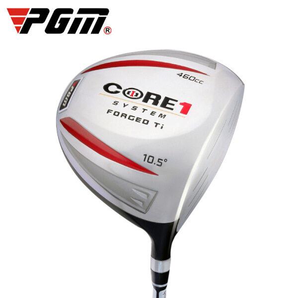 PGM Golf Câu Lạc Bộ Lái Xe CORE1 Cho Nam, 1 Trục Gỗ Nhẹ
