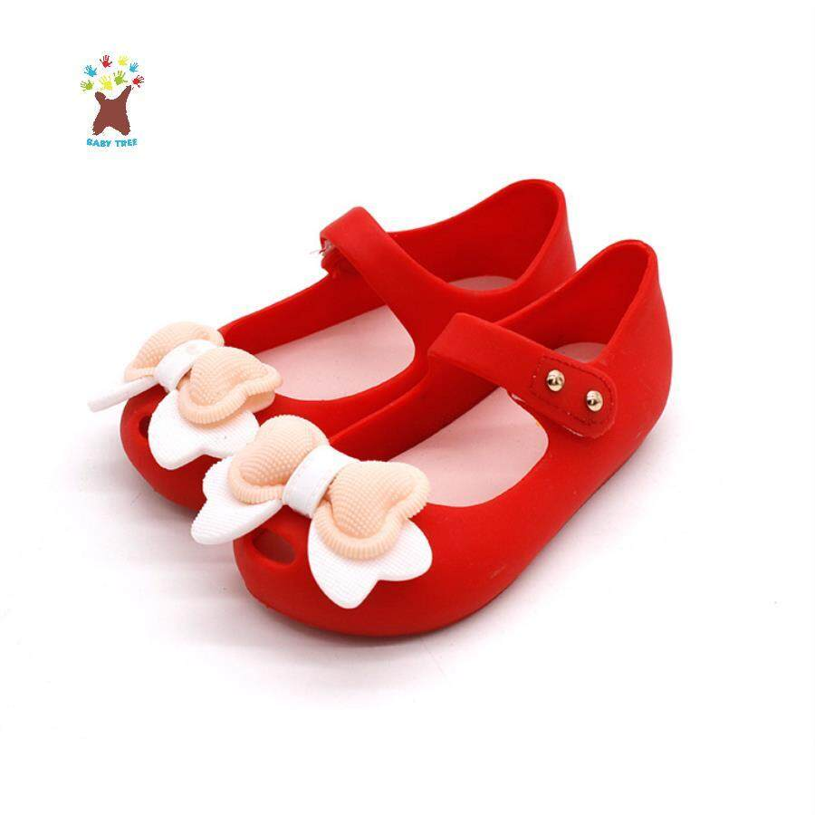 2019 Summer New Girls Princess Shoe Comfortable Bow Childrens Sandal Slippery Baby Fashion By Ggx.