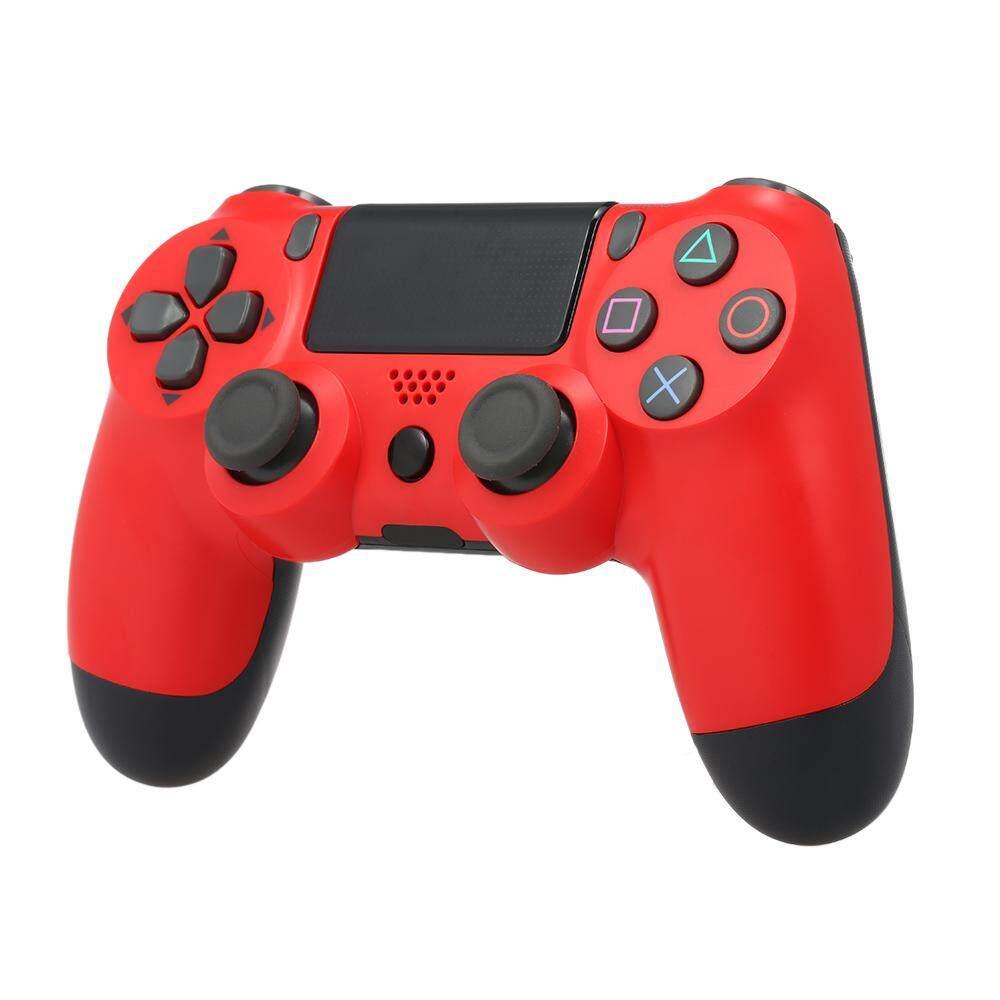 Giá Có Dây Điều Khiển Chơi Game USB JoyStick Tay Cầm Chơi Game Rocker Kép Cho PS4 Bộ Điều Khiển Máy Chơi Game Playstation 4 Cho Máy Tính Hệ Thống