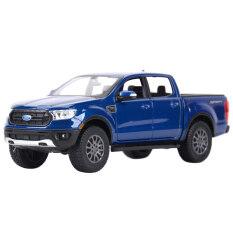 Maisto 1:27 2019 Ford Ranger Tĩnh Die Cast Xe Sưu Tập Mô Hình Đồ Chơi Xe Hơi