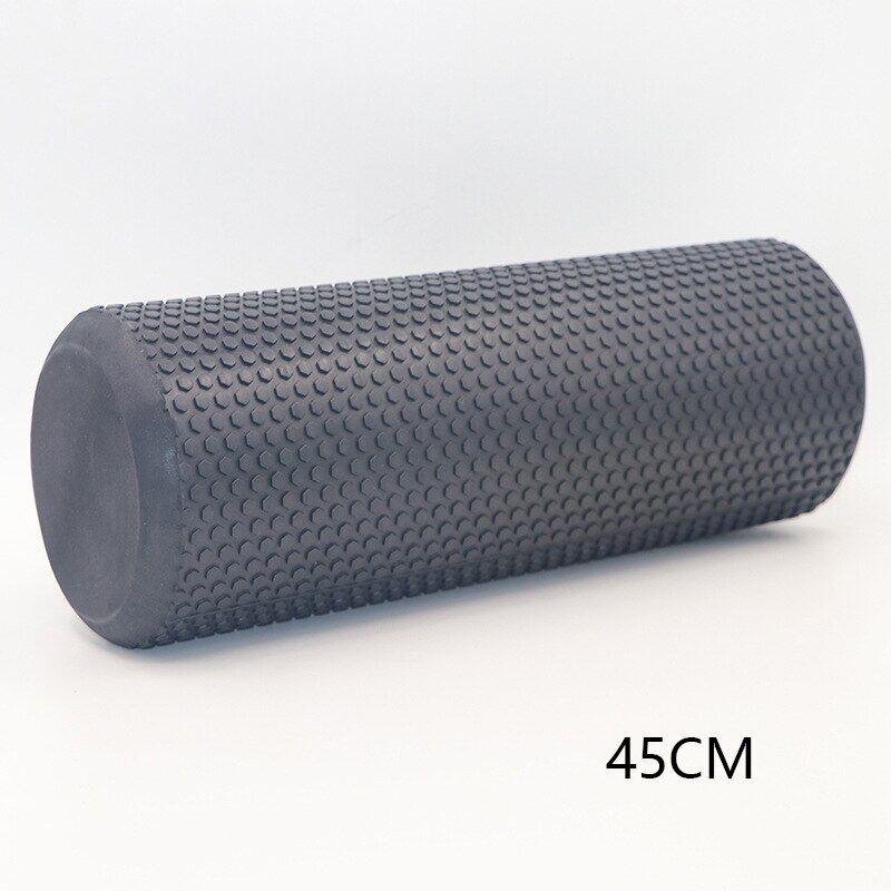 Bảng giá 30/45/60 Cm Yoga Con Lăn Bọt Biển Cao-Mật Độ EVA Con Lăn Tập Cơ Tự Xoa Bóp Công Cụ Cho Tập Giảm Cân Tập Yoga Thiết Bị Tập Thể Dục