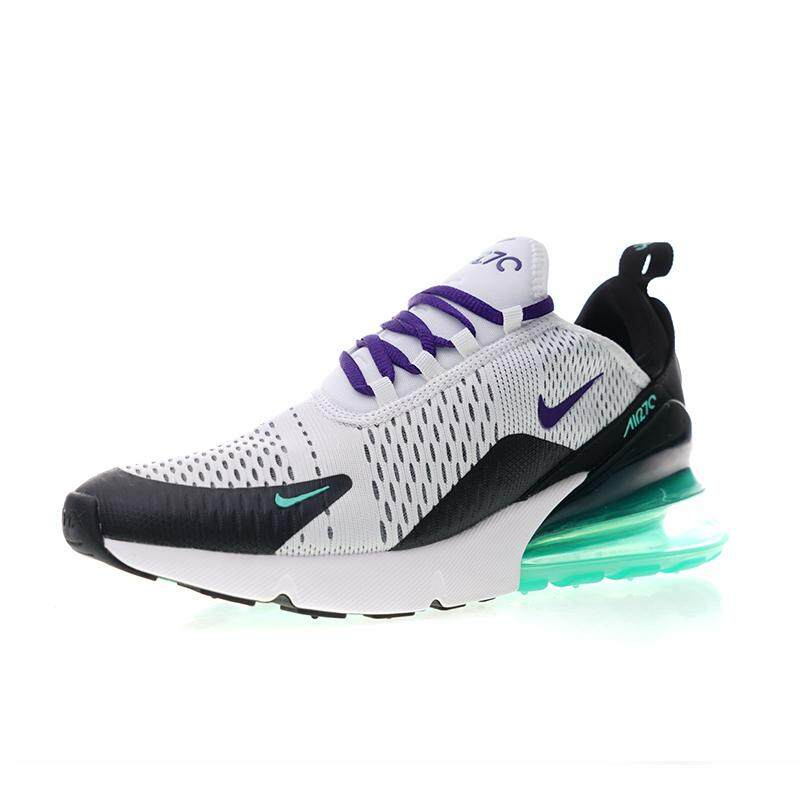 432ea5d01741 NIKE Air Max 270 Women s Running Shoes Sport Outdoor Breathable Sneakers  Athletic Designer Footwear 2018 New