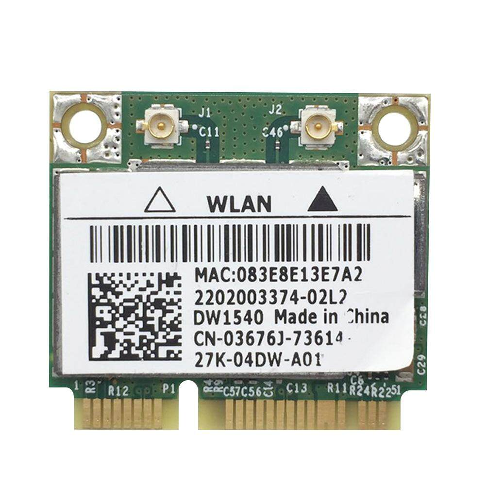 BCM943228HMB Đôi Tần Số 802.11a/B/g/n Dual Band Nhanh MINI PCI-E Laptop WLAN Nội Bộ Khả Năng Tương Thích Cao 2.4 GHz 5 GHz Wifi Không Dây Thẻ