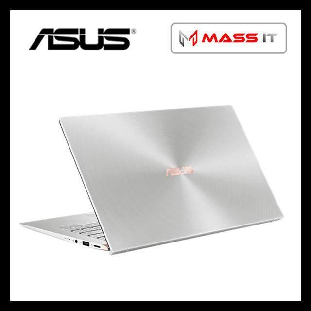 ASUS Zenbook UX333F-NA4051T (i5-8265U/MX150 2GD5/8GB D3/512GB PCIe 3x2 NVMe M.2 SSD/13.3 FHD/WIN10/2Y) Malaysia