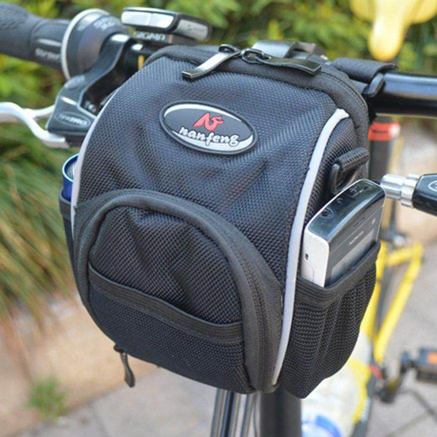 Osman Waterproof Road Bike Storage Bags Universal Bicycle Bags Phone Holder By Osmanthus.