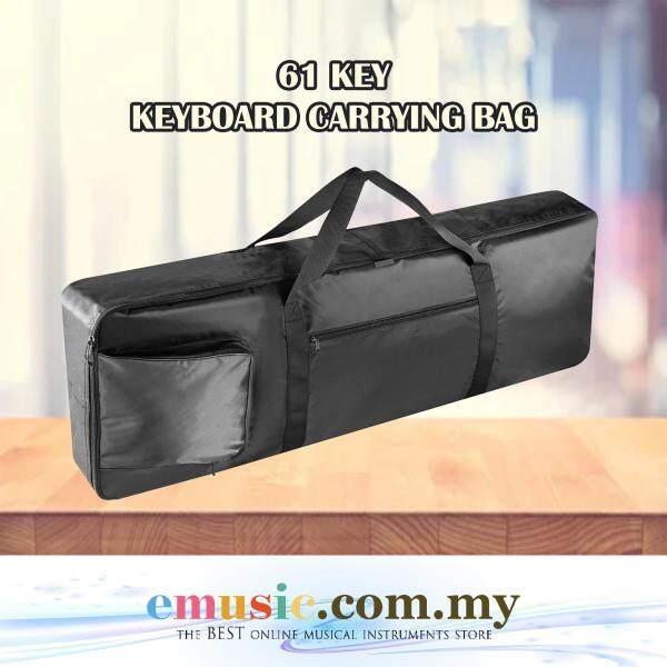 61 Key Piano Bag Keyboard Bagpack 5mm Padded Bag Piano Case Music Keyboard Bag Malaysia