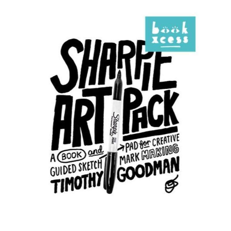 Sharpie Art Pack Malaysia