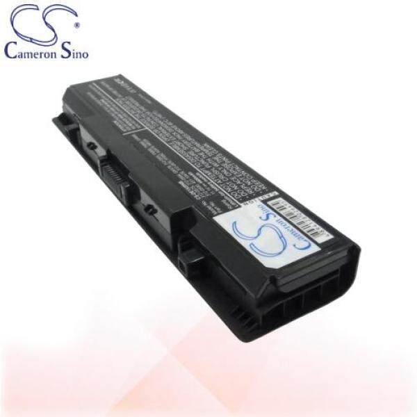 CameronSino Battery for Dell Inspiron 1520 / Inspiron 1521 / Inspiron 1720 Battery L-DE1520NB