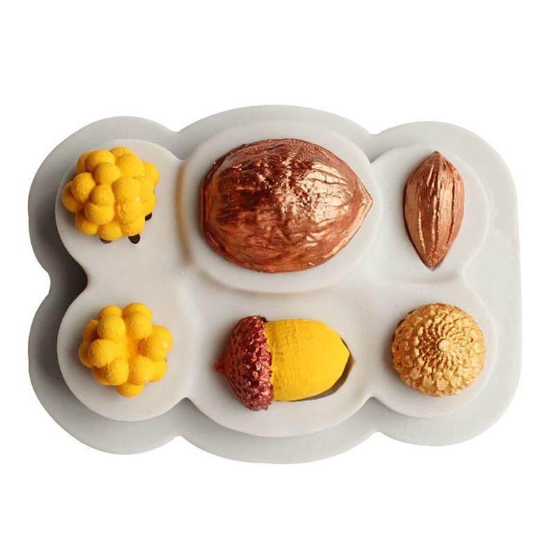 Detachable DIY Nagasaki Honey Cake Wooden Mold Home Kitchen Baking Tools