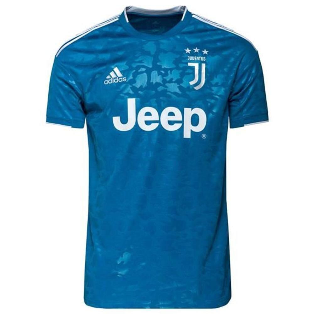 [Latest Serie A] Juventus_ Jersey 3rd 2562/20 shop-men-football-jerseys [Ready Stock]