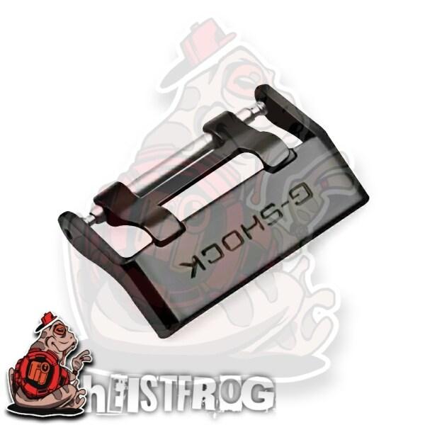 Custom buckle for ga100 gd100 ga110 gd110 Malaysia