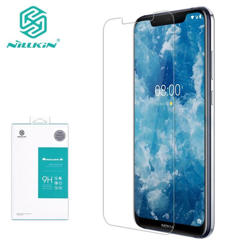 Screen Protector for Nokia 8.1 / X7 Nillkin Amazing H Anti-Explosion Tempered Glass (6.18 inch)